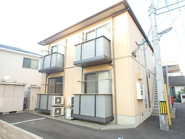シャーメゾン上野