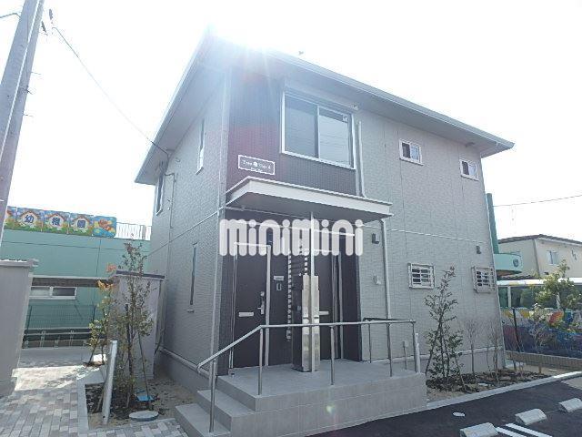 仙台市地下鉄東西線 薬師堂駅(徒歩6分)