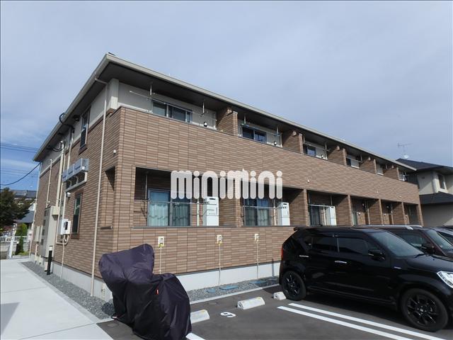 仙台市地下鉄南北線 泉中央駅(バス38分 ・吉岡営業所停、 徒歩11分)