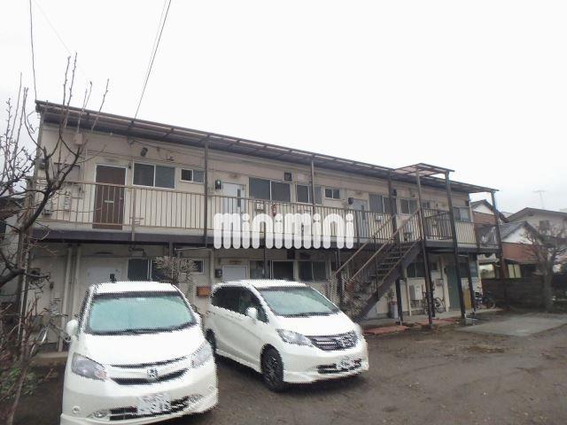 仙台市地下鉄東西線 宮城野通駅(徒歩18分)