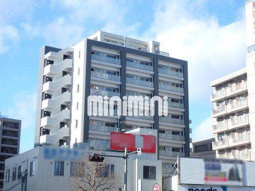仙台市地下鉄南北線 五橋駅(徒歩8分)