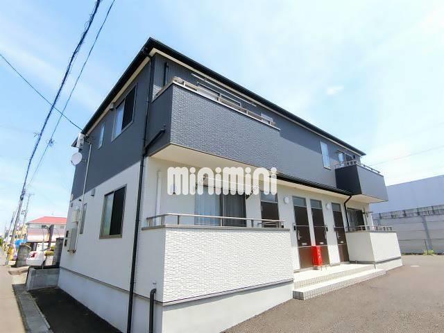 東北本線 名取駅(徒歩5分)、仙台空港鉄道 名取駅(徒歩5分)