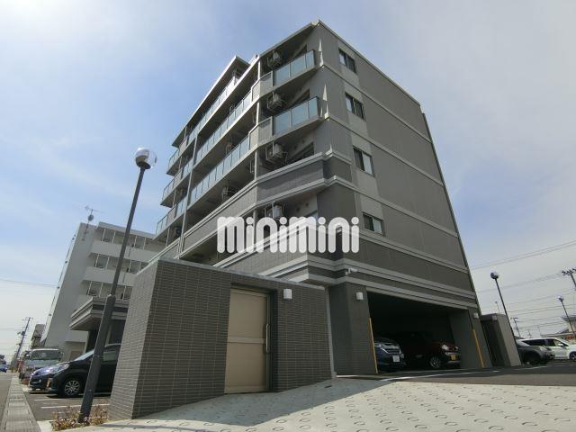 仙台市地下鉄東西線 荒井駅(徒歩4分)
