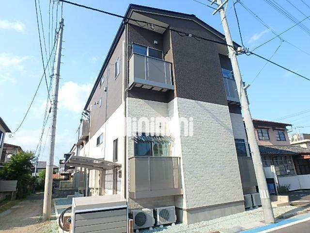 仙台市地下鉄東西線 薬師堂駅(徒歩14分)