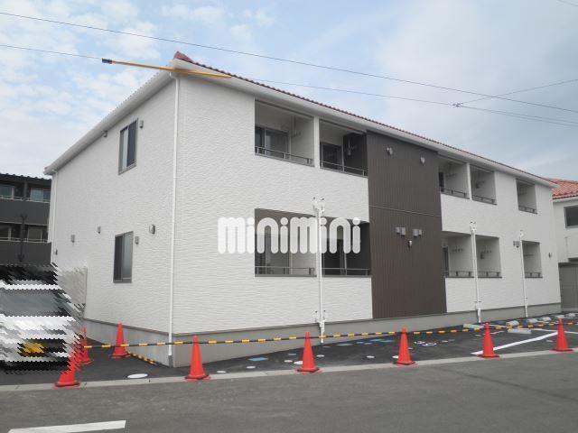 仙台市地下鉄東西線 卸町駅(徒歩27分)