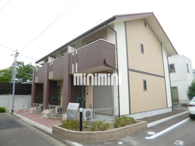 仙台市地下鉄東西線 卸町駅(徒歩24分)