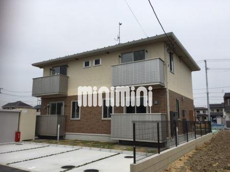 仙台市地下鉄南北線 富沢駅(徒歩25分)