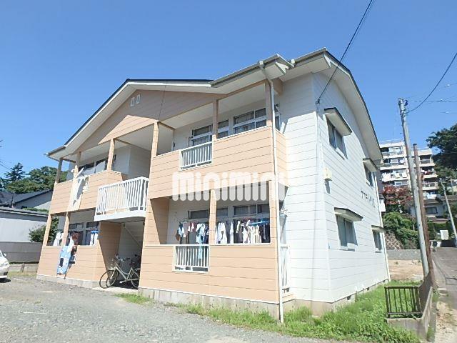 仙台市地下鉄南北線 愛宕橋駅(徒歩12分)