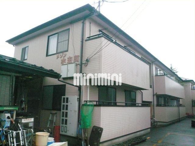 仙石線 松島海岸駅(徒歩13分)