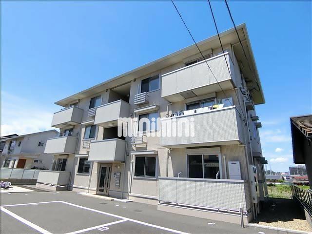 仙台市地下鉄南北線 黒松駅(徒歩26分)