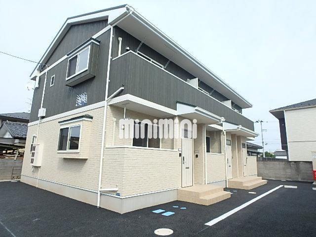 仙台市地下鉄東西線 卸町駅(徒歩25分)