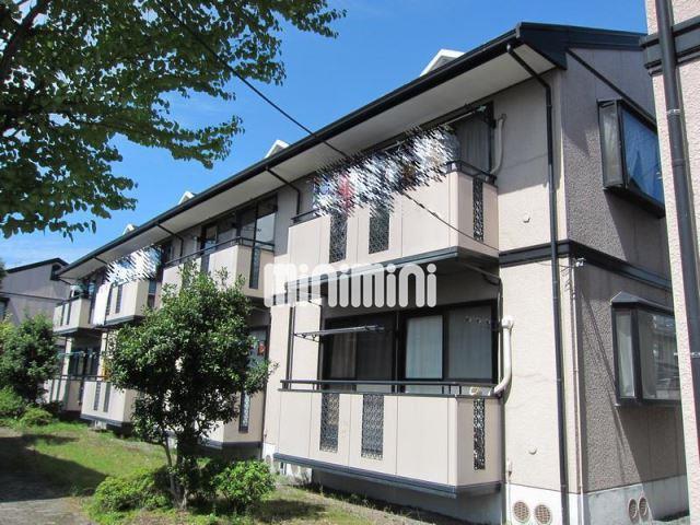 仙台市地下鉄東西線 六丁の目駅(徒歩8分)