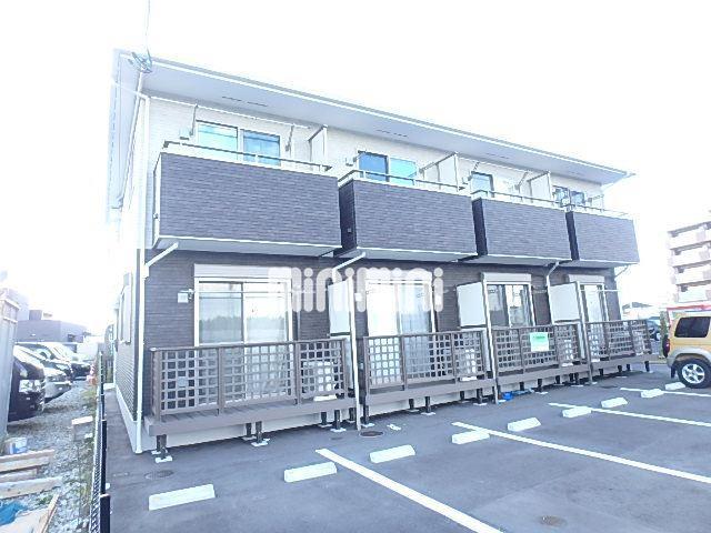 仙台市地下鉄東西線 荒井駅(徒歩6分)