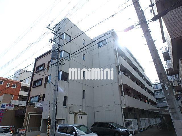 仙台市地下鉄南北線 愛宕橋駅(徒歩14分)