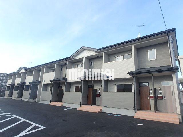 多賀城八幡新築アパート