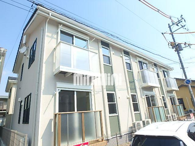 仙石線 中野栄駅(徒歩3分)