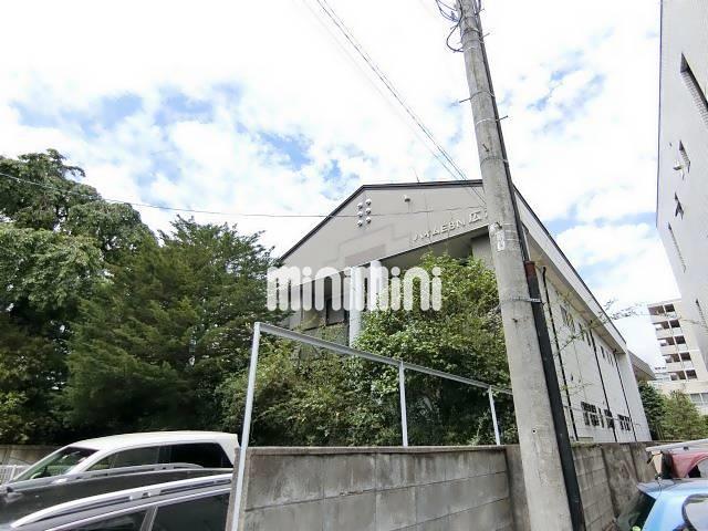 仙台市地下鉄東西線 国際センター駅(徒歩16分)