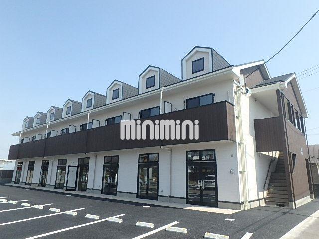 仙台市地下鉄東西線 荒井駅(徒歩26分)