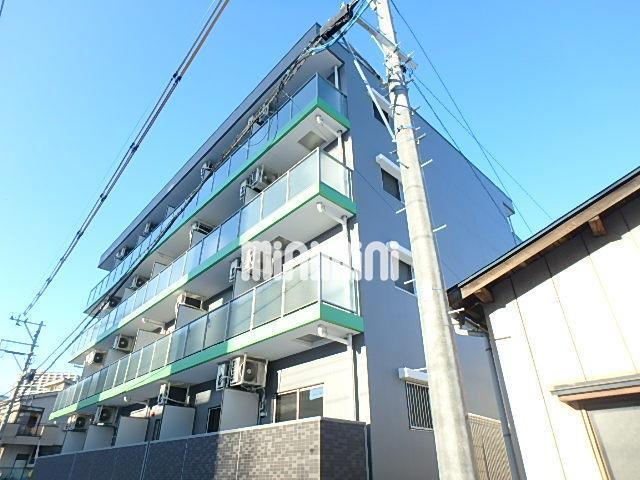 仙台市地下鉄東西線 連坊駅(徒歩5分)