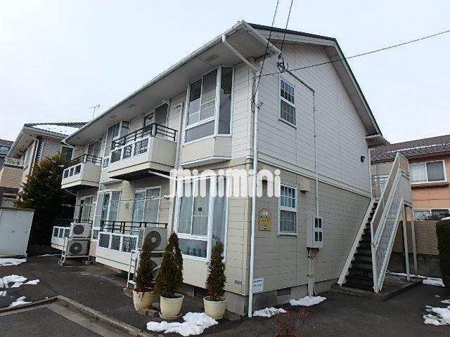 仙石線 陸前原ノ町駅(徒歩9分)