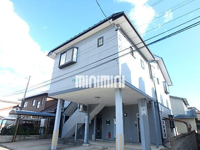 仙山線 仙台駅(バス17分 ・若林小学校前停、 徒歩7分)