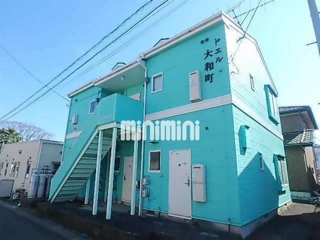 仙台市地下鉄東西線 卸町駅(徒歩7分)