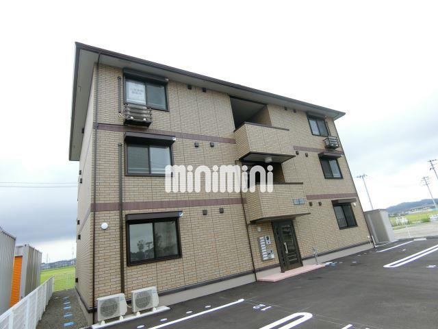 仙石線 小鶴新田駅(バス9分 ・田子西市営住宅前停、 徒歩2分)