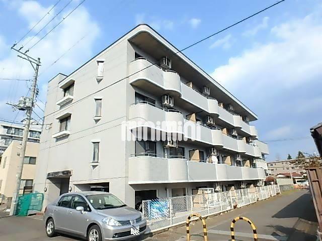仙石線 陸前原ノ町駅(徒歩25分)