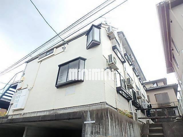 仙台市地下鉄南北線 旭ケ丘駅(徒歩20分)