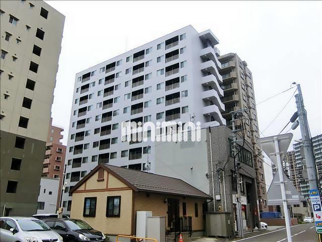 東北本線 仙台駅(徒歩8分)