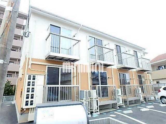 仙台市地下鉄東西線 卸町駅(徒歩14分)