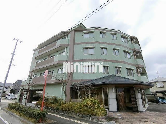 仙台市地下鉄東西線 卸町駅(徒歩18分)