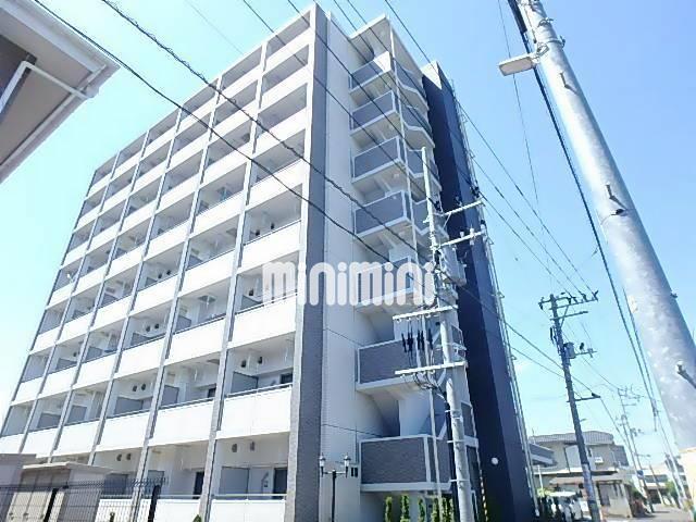 仙台市地下鉄東西線 薬師堂駅(徒歩8分)