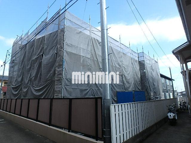仙台市地下鉄東西線 薬師堂駅(徒歩11分)