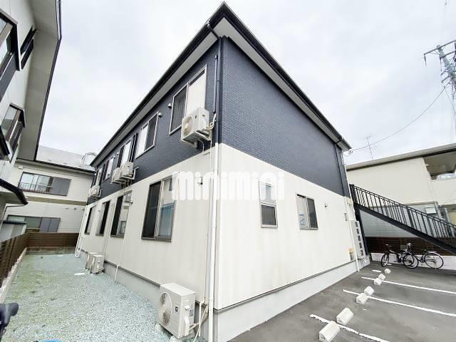 仙石線 福田町駅(徒歩15分)