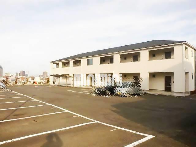 仙台市地下鉄南北線 愛宕橋駅(徒歩24分)