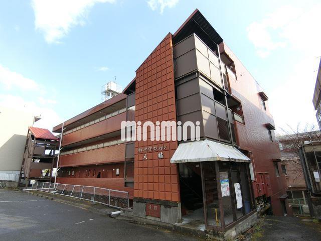 仙台市地下鉄東西線 川内駅(徒歩15分)