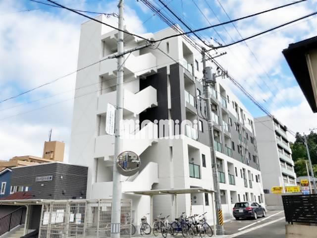 仙台市地下鉄南北線 五橋駅(徒歩18分)