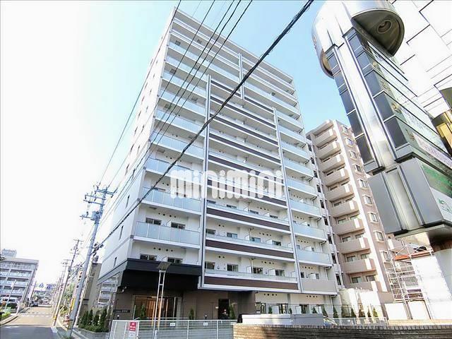 仙台市地下鉄南北線 泉中央駅(徒歩4分)