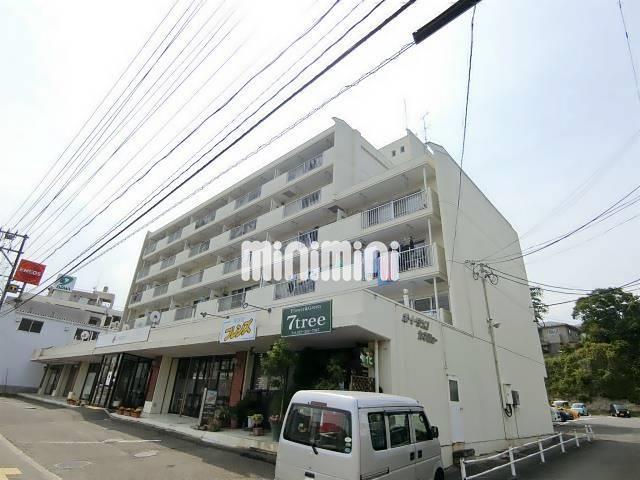 仙石線 本塩釜駅(徒歩15分)