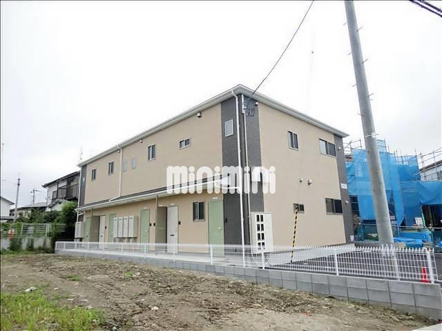 東北本線 東仙台駅(徒歩14分)