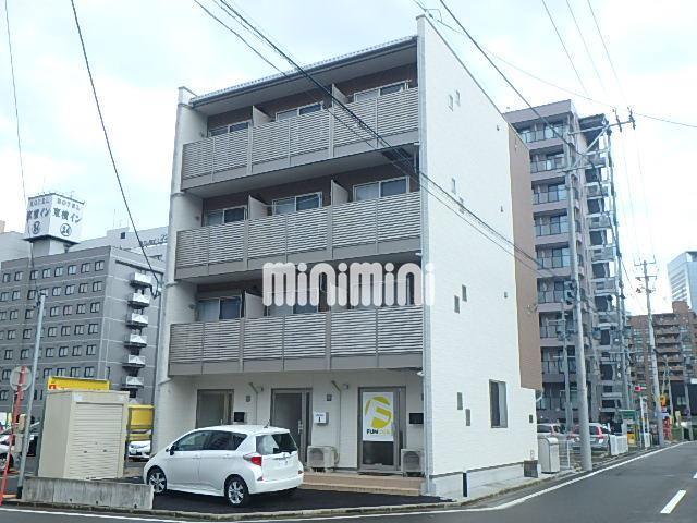 仙台市地下鉄南北線 仙台駅(徒歩7分)