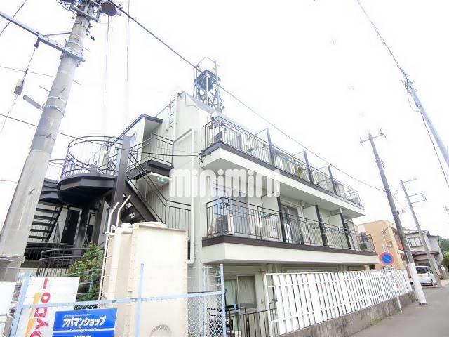 仙台市地下鉄南北線 北仙台駅(徒歩9分)
