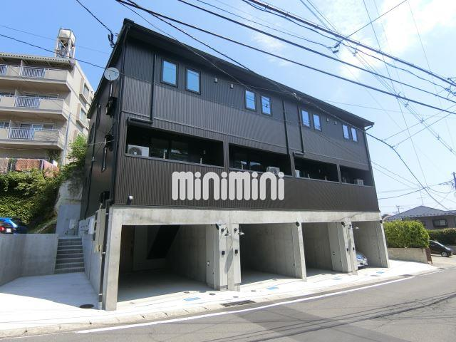 仙石線 あおば通駅(バス19分 ・北山3丁目停、 徒歩4分)