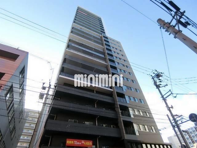 仙台市地下鉄南北線 北四番丁駅(徒歩6分)