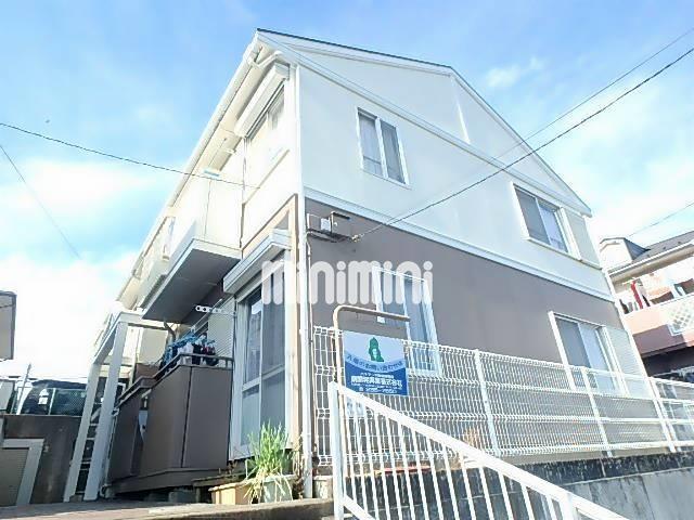 仙石線 小鶴新田駅(徒歩28分)