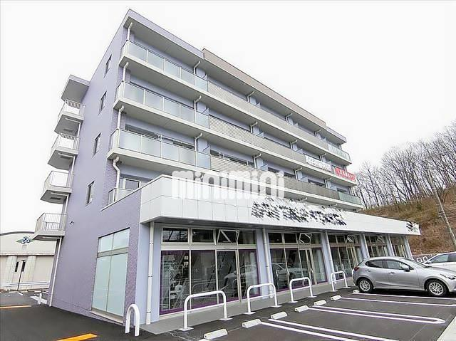 仙台市地下鉄南北線 仙台駅(バス45分 ・スポーツセンター前停、 徒歩11分)