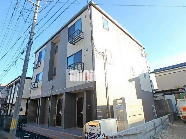 仙台市地下鉄東西線 卸町駅(徒歩16分)