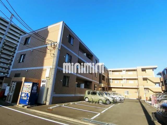 仙石線 小鶴新田駅(徒歩2分)