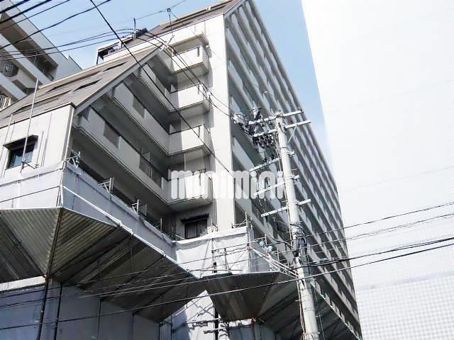 仙台市地下鉄南北線 勾当台公園駅(徒歩11分)